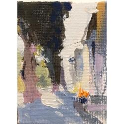 SUNNY STREET by Ilya Danshin