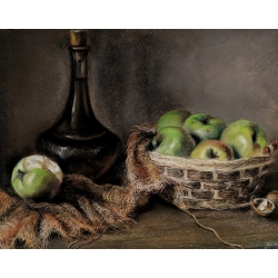 APPLES by Edita Ter-Balyan