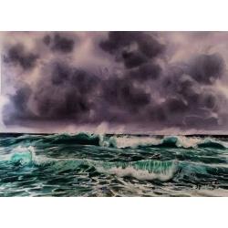 SEA by Edita Ter-Balyan