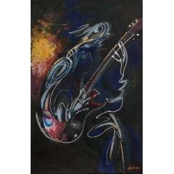 NIGHT MUSIC IV by Ivan...