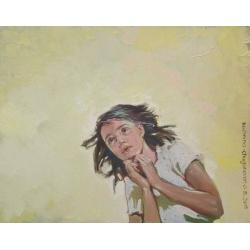 PRAYER by Tatiana Kuzmina-Chugunova