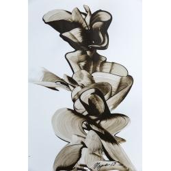 SHELL IV by Tatiana Nega