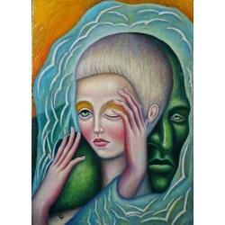 Wind by Tanya Davi