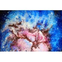 Space Flower by Helen...