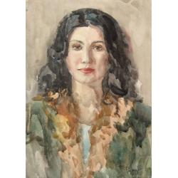 EUGENIA by Tatiana Rymorenko