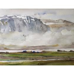 ICELAND VALLEY by Piter...