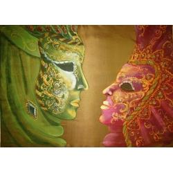ROYAL COUPLE by Irina...
