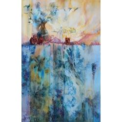 WARM & COLD by Anna Sidorina