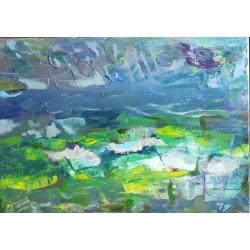 SEA VIEW by Antanas...