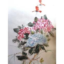 FLOWERS by Lisa Zaretskaya