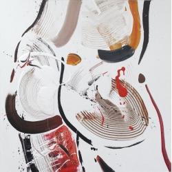 NUDE 21 by Alexander Stozky